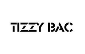 TIZZY BAC