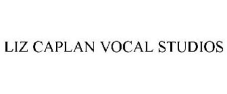 LIZ CAPLAN VOCAL STUDIOS