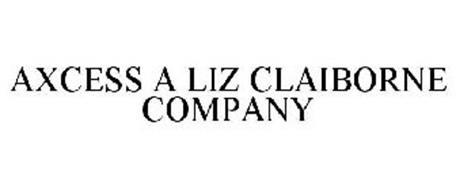 AXCESS A LIZ CLAIBORNE COMPANY