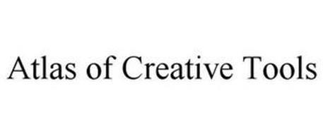 ATLAS OF CREATIVE TOOLS