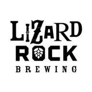 LIZARD ROCK BREWING