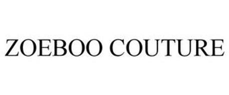 ZOEBOO COUTURE