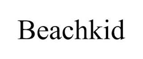 BEACHKID