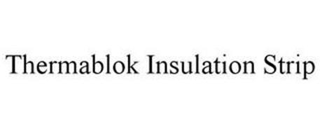 THERMABLOK INSULATION STRIP