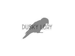 DUSKY LORY