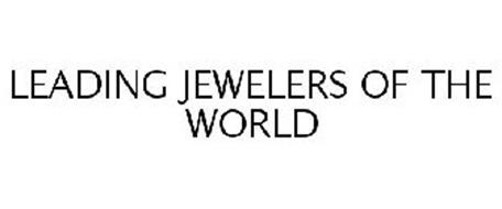LEADING JEWELERS OF THE WORLD