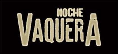 NOCHE VAQUERA