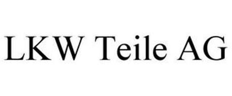 LKW TEILE AG