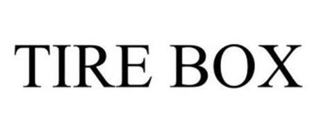 TIRE BOX