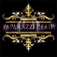 P R PAPARAZZI READY