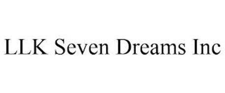 LLK SEVEN DREAMS INC