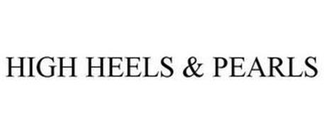 HIGH HEELS & PEARLS