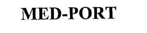 MED-PORT