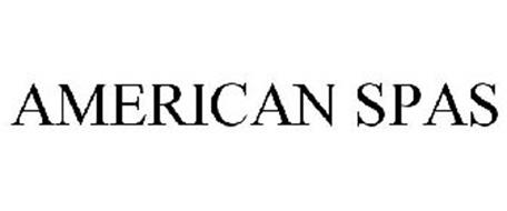 AMERICAN SPAS