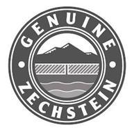 GENUINE ZECHSTEIN