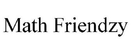 MATH FRIENDZY