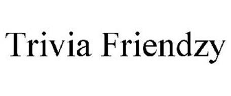 TRIVIA FRIENDZY