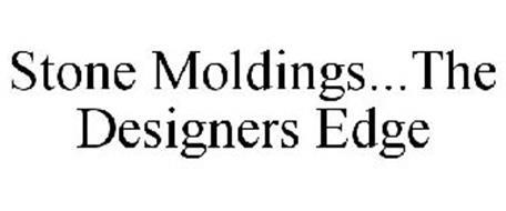 STONE MOLDINGS...THE DESIGNERS EDGE