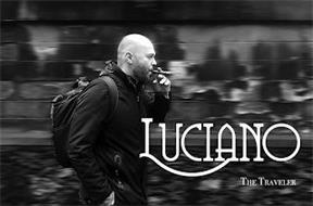 LUCIANO  THE TRAVELER