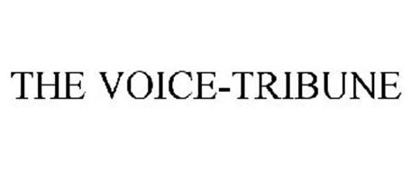THE VOICE-TRIBUNE