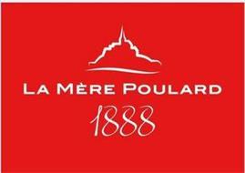 LA MÈRE POULARD 1888
