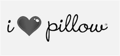 I PILLOW