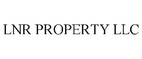 Lnr Property Miami Beach Fl