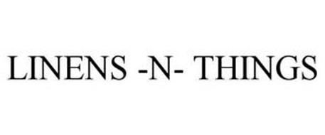 LINENS -N- THINGS