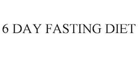 6 DAY FASTING DIET