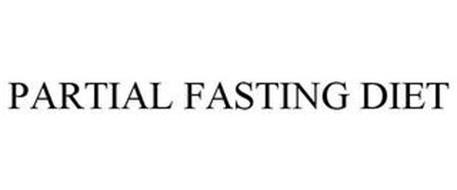 PARTIAL FASTING DIET