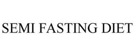 SEMI FASTING DIET