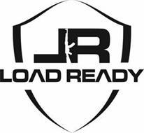 LR LOAD READY