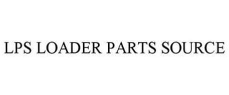 LPS LOADER PARTS SOURCE