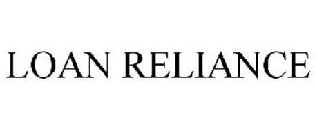 LOAN RELIANCE