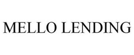 MELLO LENDING