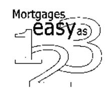 MORTGAGES EASY AS 123