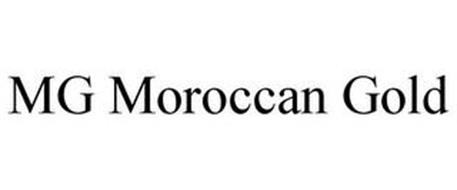 MG MOROCCAN GOLD
