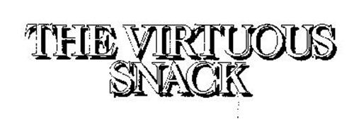 THE VIRTUOUS SNACK