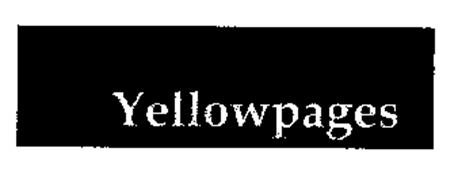 WEBSITE YELLOWPAGES