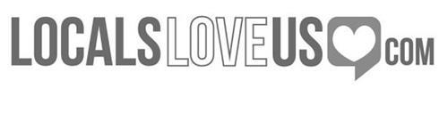 LOCALS LOVE US COM