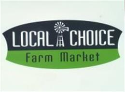LOCAL CHOICE FARM MARKET