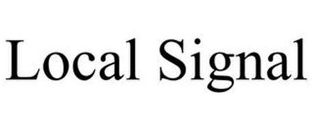 LOCAL SIGNAL