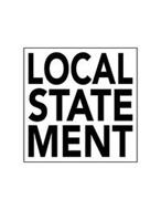 LOCAL STATE MENT