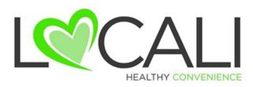 LOCALI HEALTHY CONVENIENCE