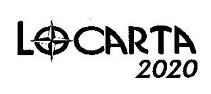 LOCARTA 2020