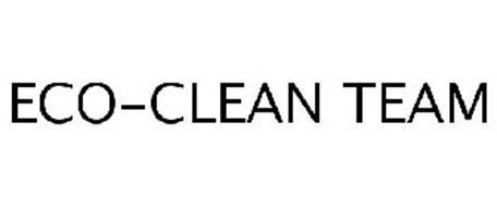 ECO-CLEAN TEAM
