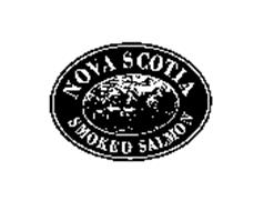 NOVA SCOTIA SMOKED SALMON