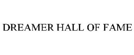 DREAMER HALL OF FAME