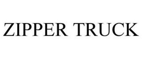 ZIPPER TRUCK