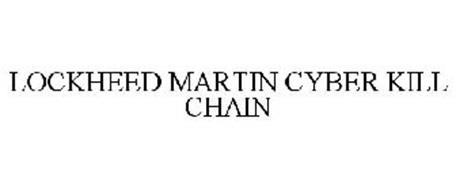 LOCKHEED MARTIN CYBER KILL CHAIN
